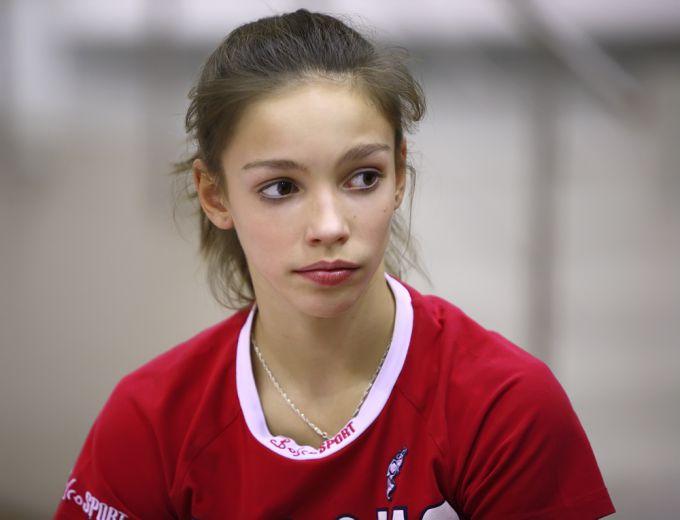 Анна Трубникова