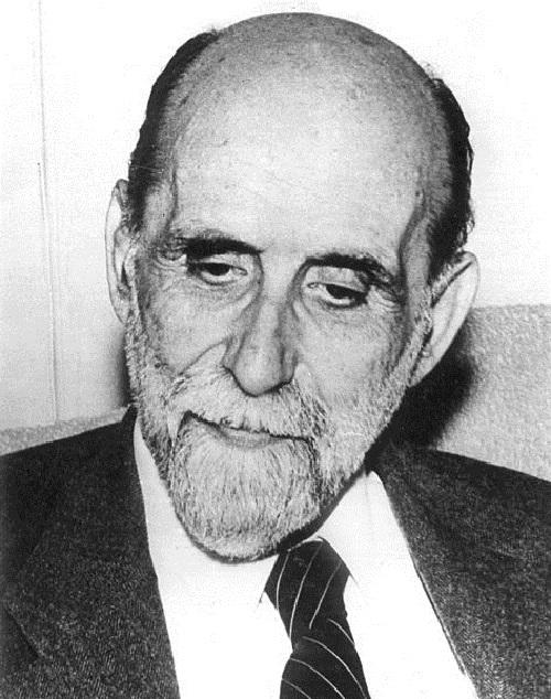 Juan Ramon JimenezФото: автор неизвестен/Wikimedia Commons