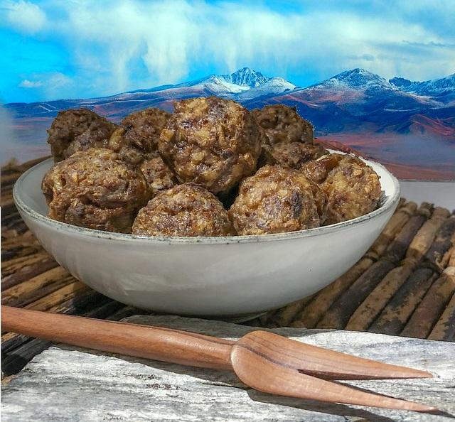 Как приготовить блюдо киргизской кухни «Ала-Тоо»