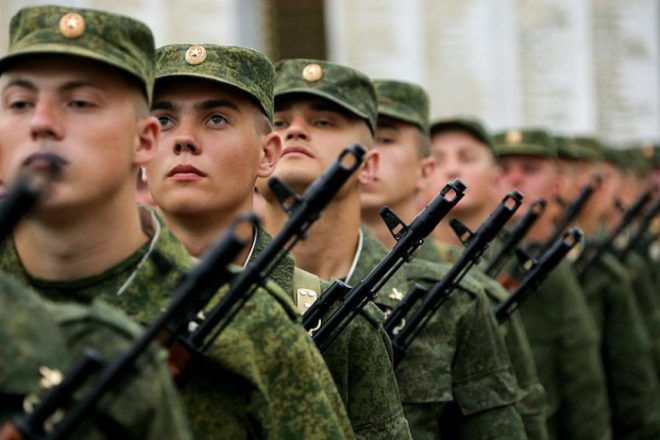 Как попасть на службу в армию, если не годен