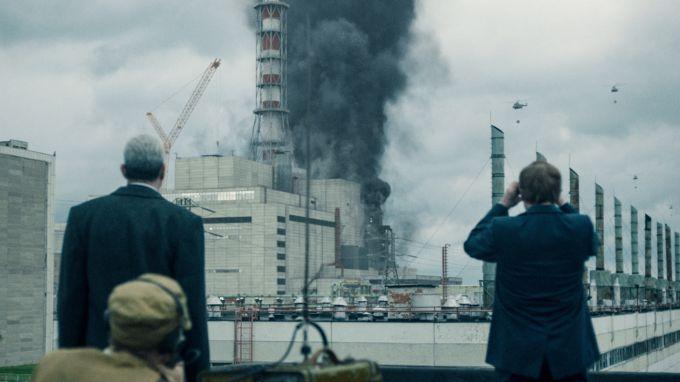 """Вымысел в сериале """"Чернобыль"""""""