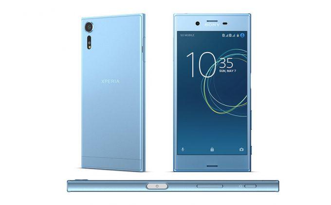 Смартфоны Sony Xperia XZS и XZ Premium - настоящее японское качество