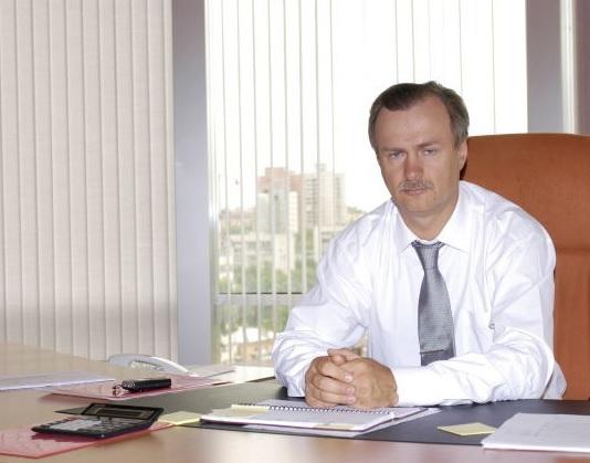 Андрей Шляховой
