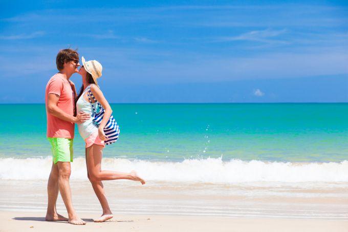 6 советов, чтобы не поссориться во время отпуска