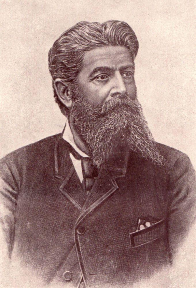 Василий Васильевич Юнкер
