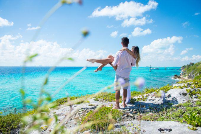 Летний отдых: 5 лучших мест