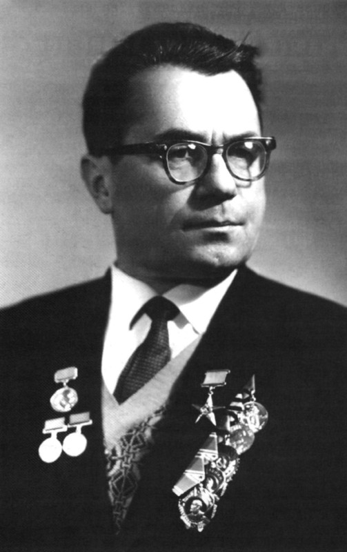 Малых Владимир Александрович