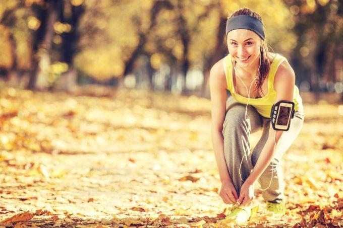 Как осенью обезопасить себя от различных заболеваний