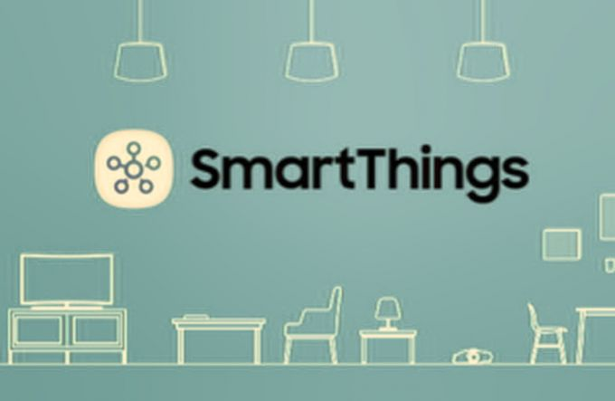 Эмблема Smart Things
