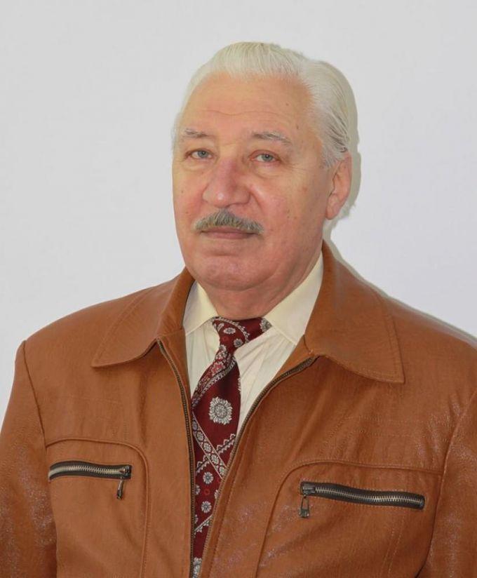 Эрик Сабо