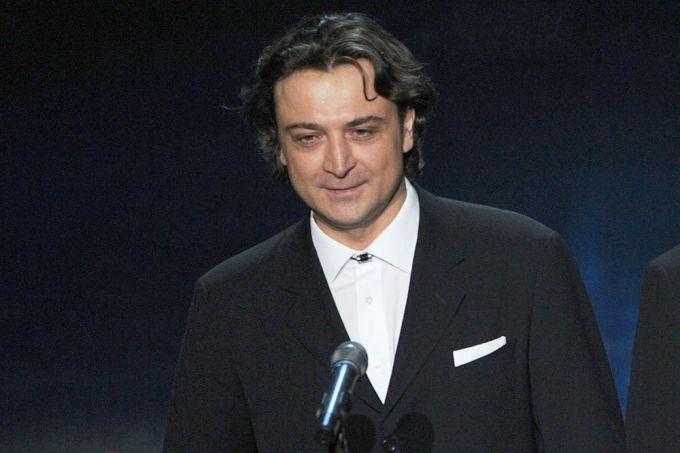 Александр Лазарев-младший - достойный продолжатель актерской династии
