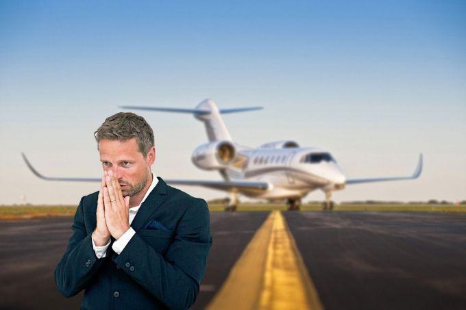 Боюсь летать: как справиться с аэрофобией?