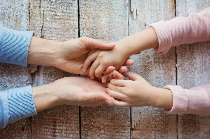 5 методов завоевать доверие ребёнка