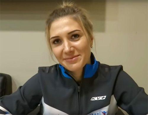 Маргарита Васильева: биография, творчество, карьера, личная жизнь