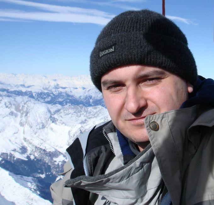 Николай Галкин: биография, творчество, карьера, личная жизнь