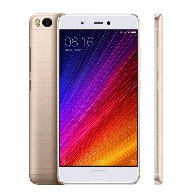 Xiaomi Mi5c, Mi5 и Mi5S - смартфоны от китайского производителя!