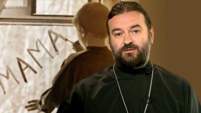 Протоиерей Андрей Ткачев: биография, творчество, карьера, личная жизнь