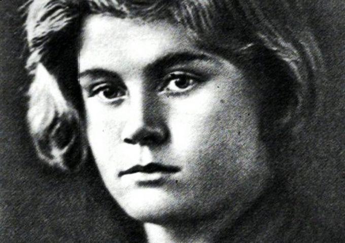 Волошина Вера Даниловна: биография, карьера, личная жизнь