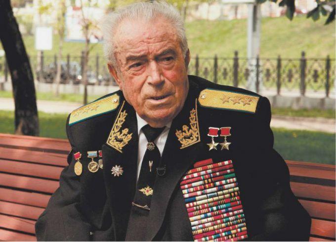 Виталий Попков