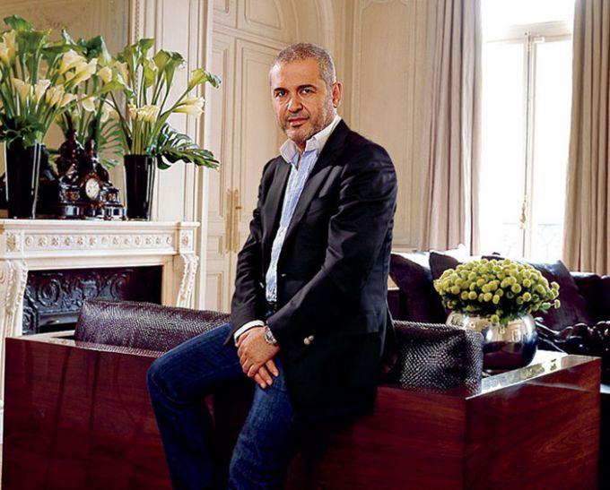 Сааб Эли: биография, карьера, личная жизнь