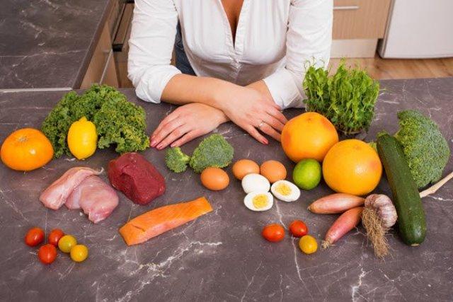 Вред диеты - мужчины и подростки