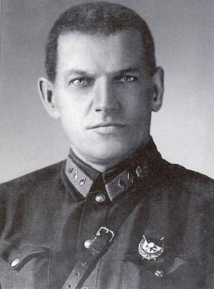 Ян Берзин