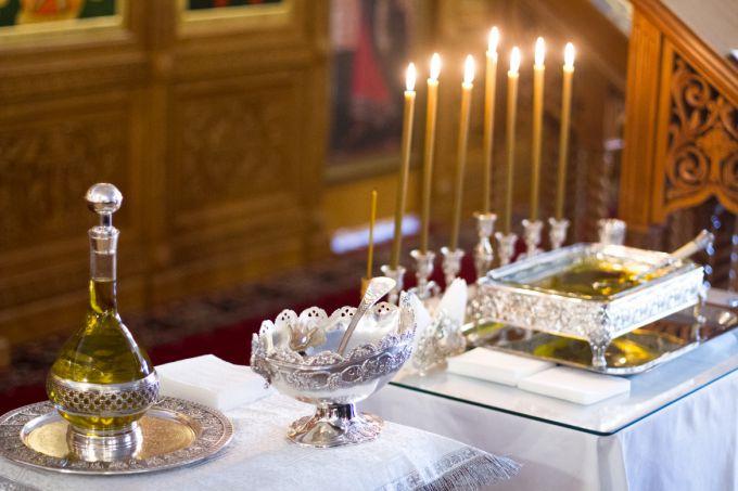 Соборование в Москве в 2019 году: расписание