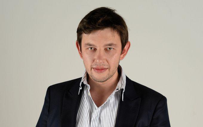 Василий Клюкин
