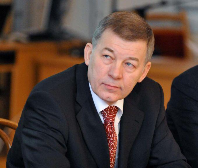 Борис Лёвин