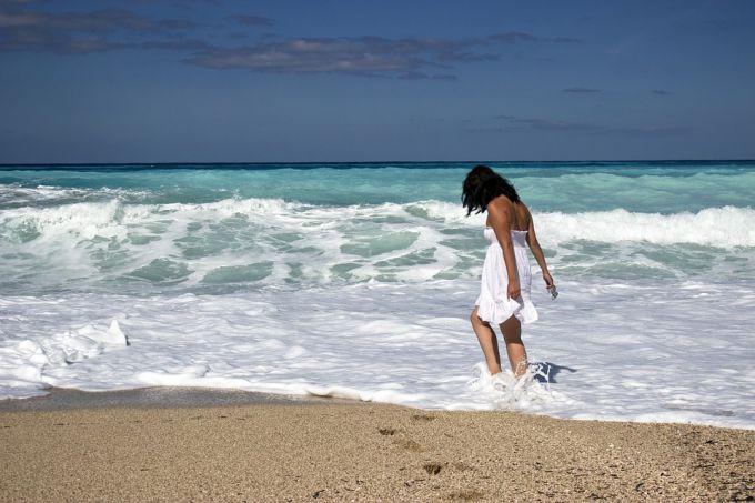 Талассотерапия или лечение дарами моря
