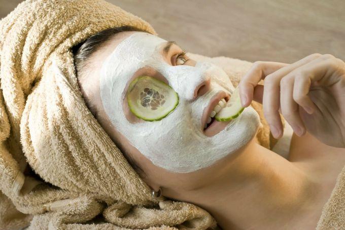 Как улучшить цвет кожи: правильный уход