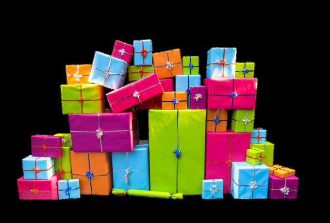 Что подарить мужчине на праздник