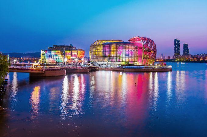 Южная Корея: 8 удивительных фактов