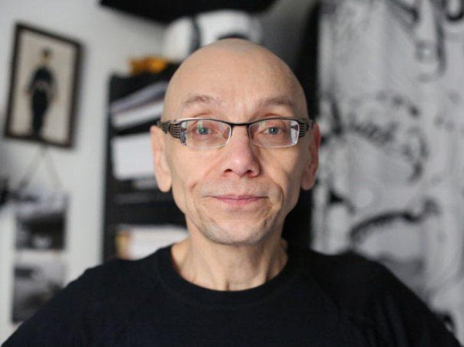Либабов Анвар Зоянович
