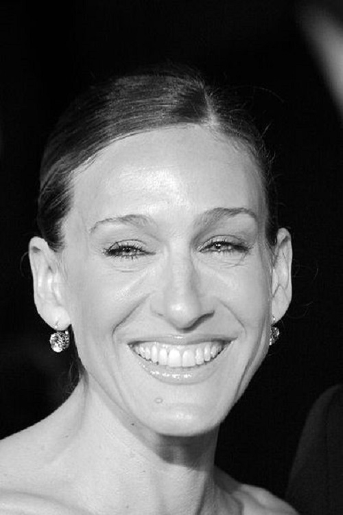 Сара Джессика Паркер Фото: Christopher Peterson / Wikimedia Commons