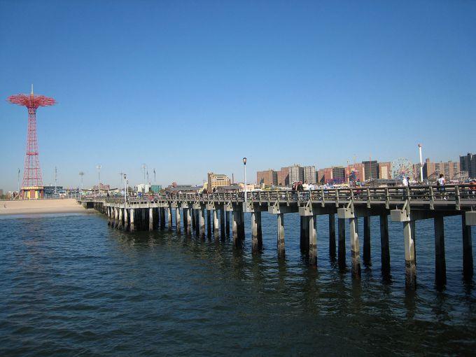 Нью-Йорк Фото: Multiplicitous / Wikimedia Commons