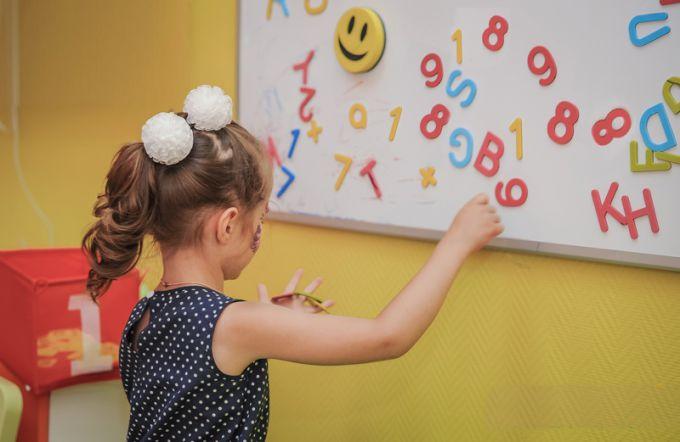 Изучайте с ребенком иностранные языки