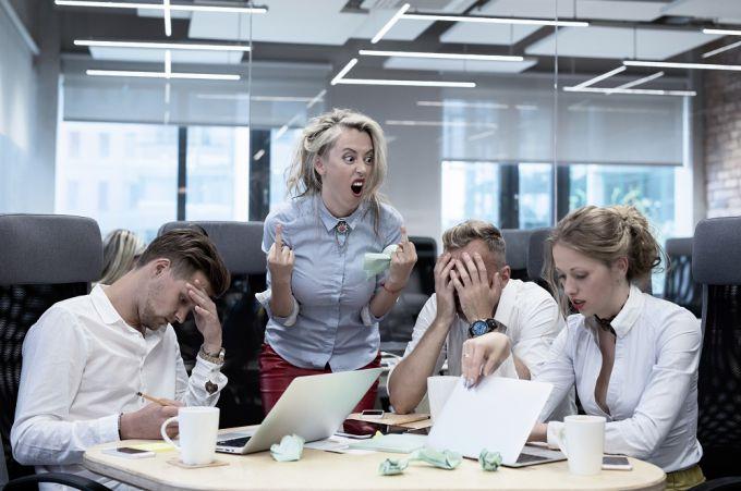 7 эффективных стратегий против выгорания на работе