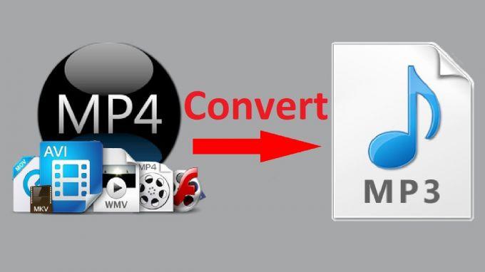 Как mp4 перевести в mp3 онлайн