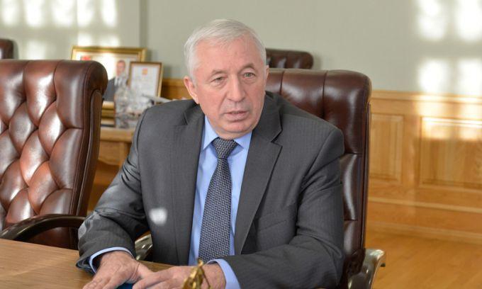 Белоус Николай Максимович