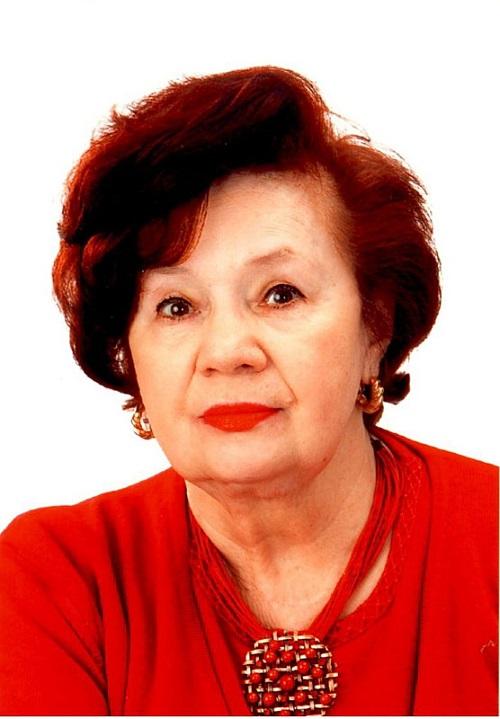 Галина Федорова: биография, творчество, карьера, личная жизнь