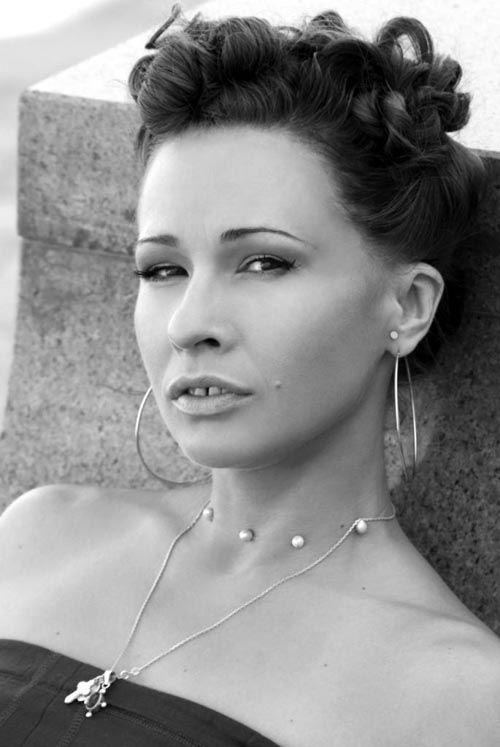 Ирина Богданова: биография, творчество, карьера, личная жизнь