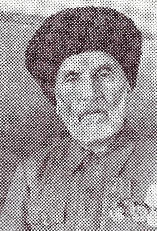 Гамзат Цадаса