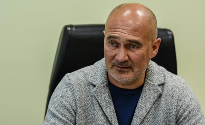 Радик Шаймиев: биография, творчество, карьера, личная жизнь