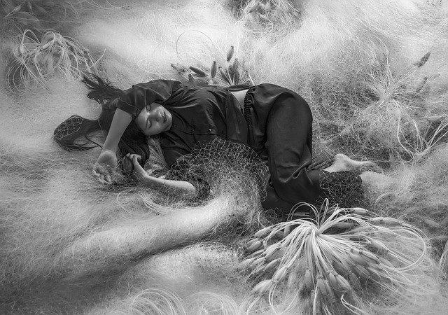 Причины черно-белых снов