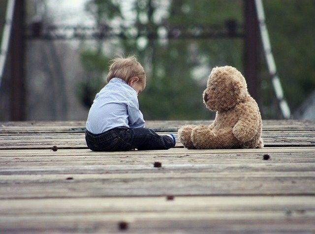 Почему дети нуждаются в минимализме