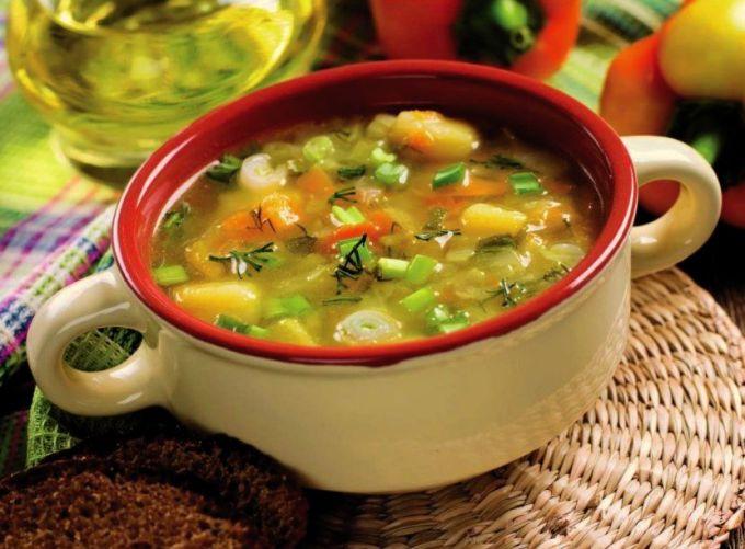 Два сытных супа, которые согреют в холода