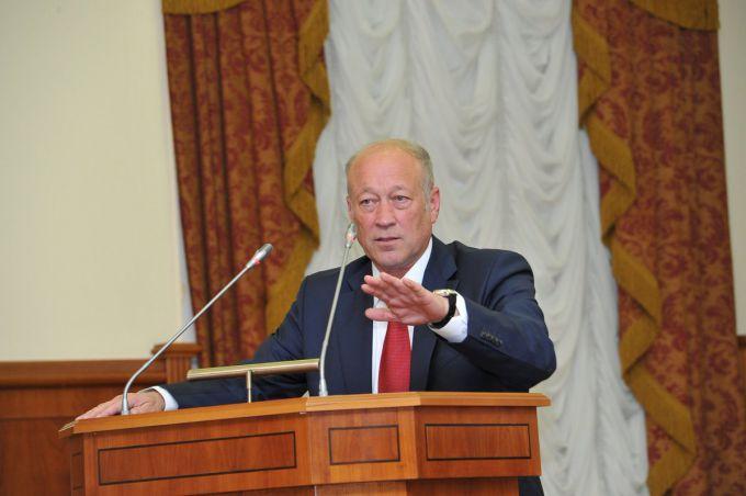 Василий Николаевич Купцов