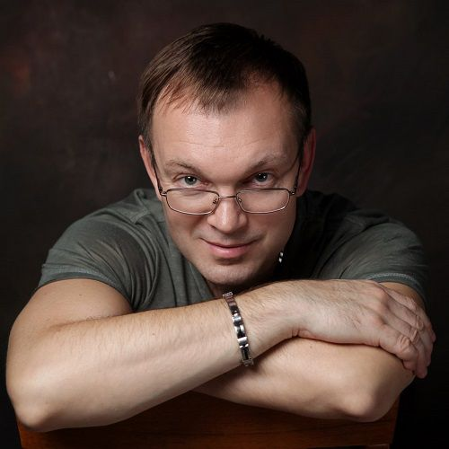 Сергей Копылов: биография, творчество, карьера, личная жизнь