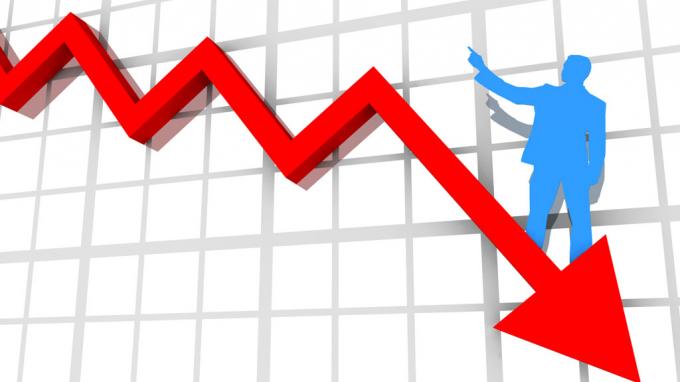 8 причин, понижающих кредитный рейтинг заемщика